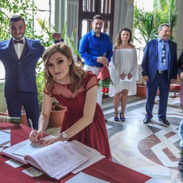 5 idei pentru o nuntă de neuitat